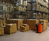 Warehousing and Distribution in Nevada