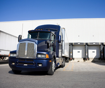 Nevada trucking and warehousing advantages